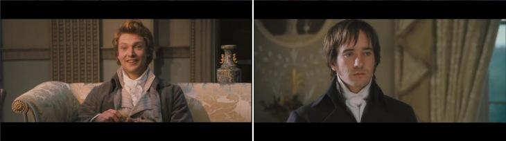 Bingley+Darcy