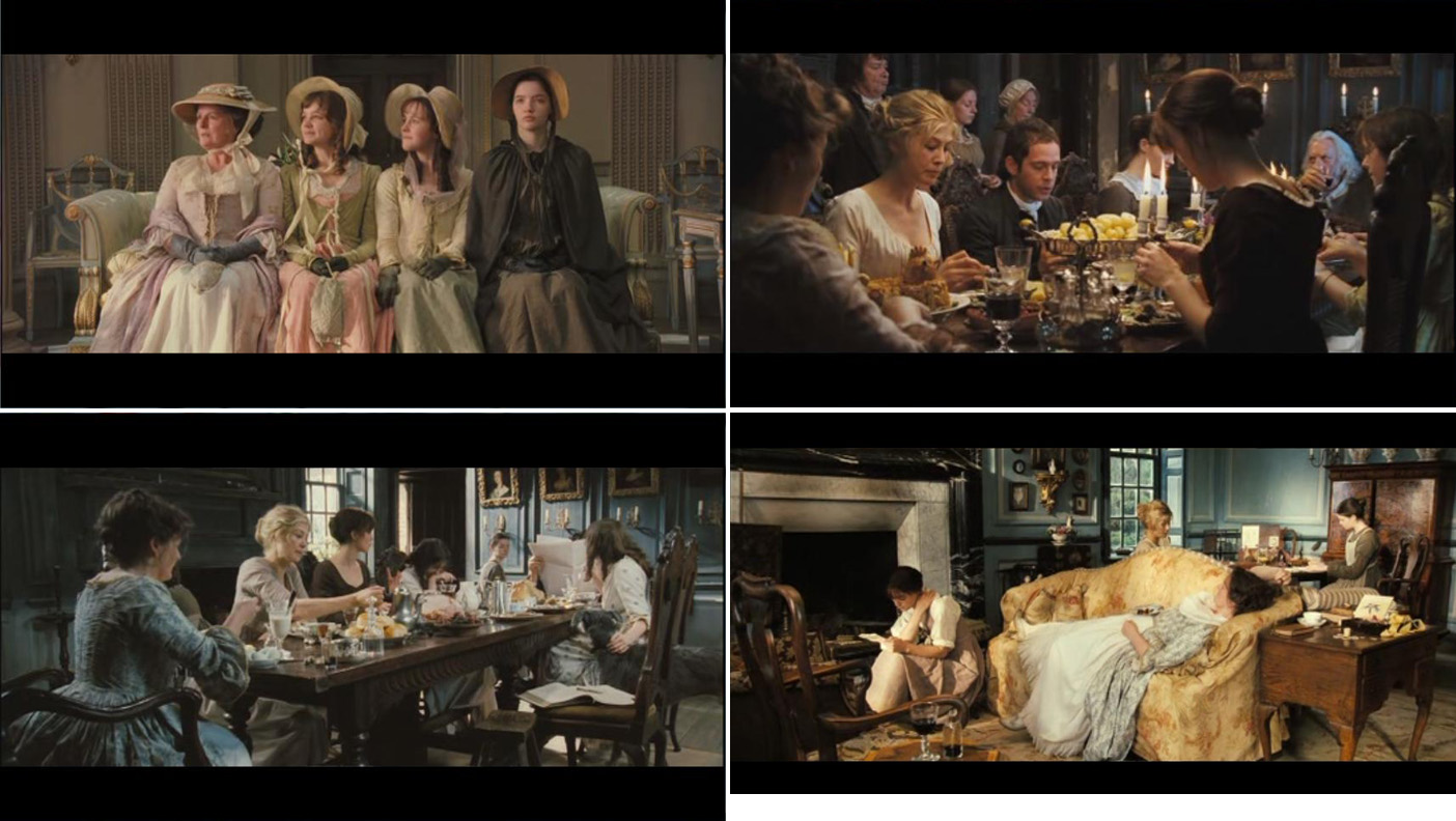 Familia Bennet