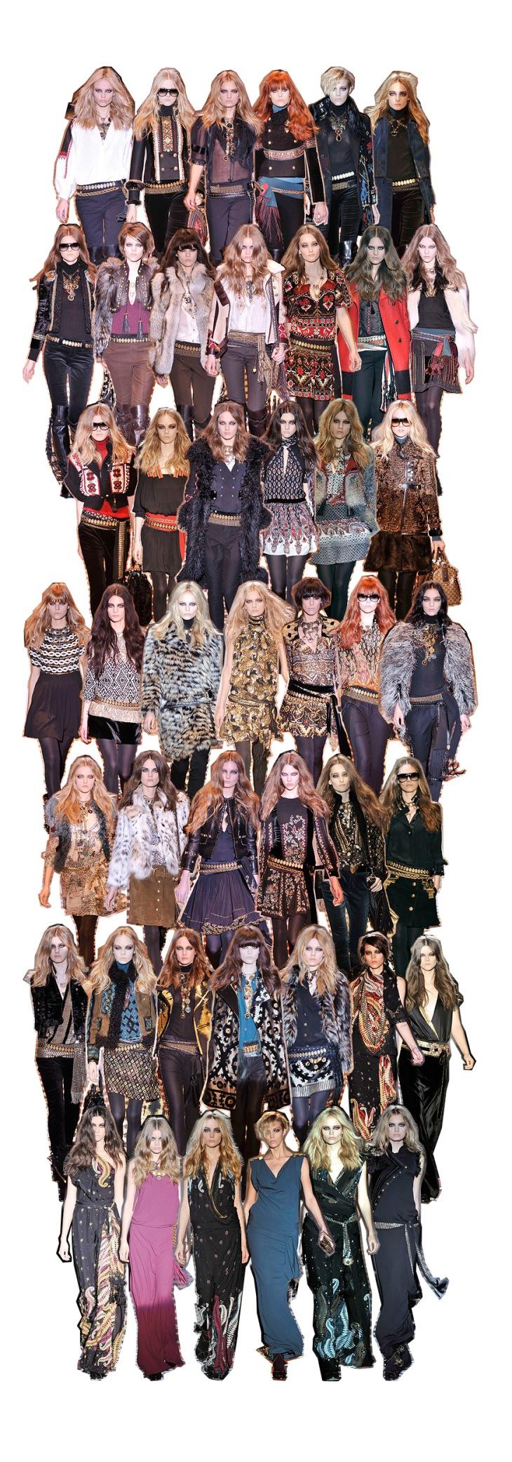 Gucci Fall 2008