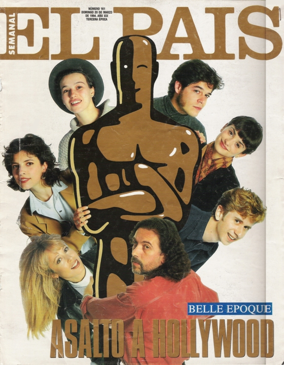 Oscar Belle Epoque 1994