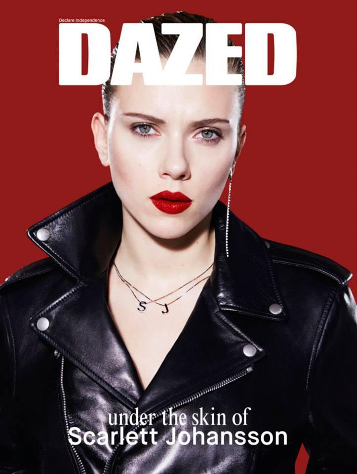 Dazed+Confused Spring 2014