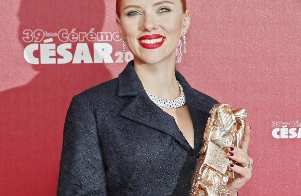 César de Honor, 2014