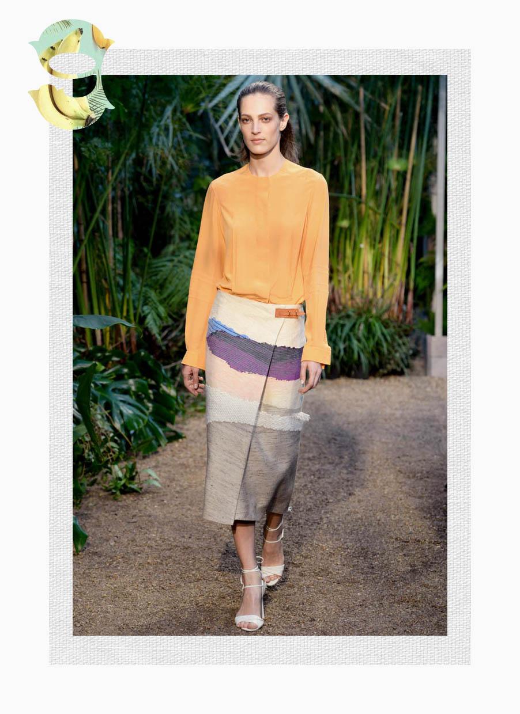 Hermès estampados 2014