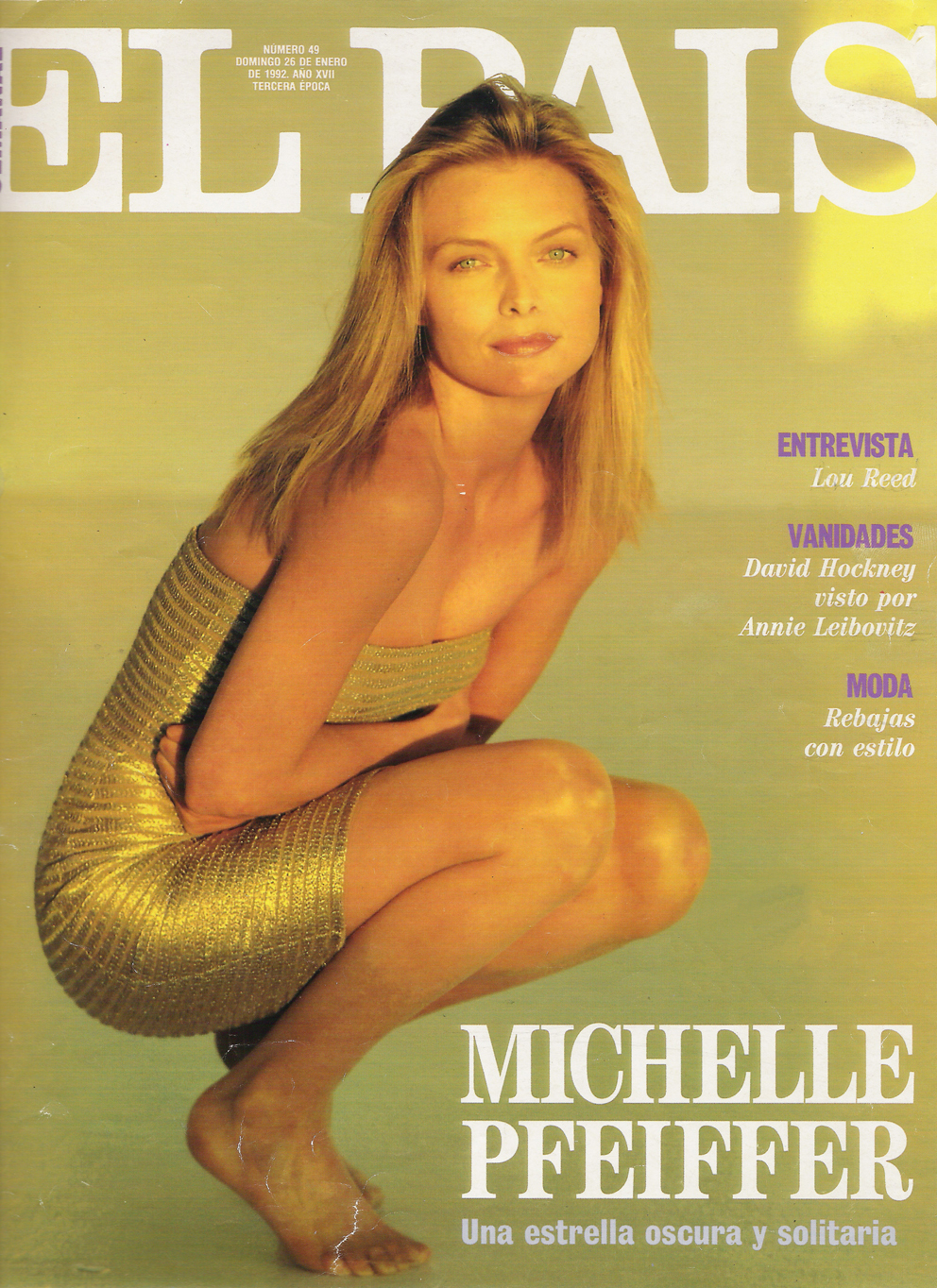Michelle Pfeiffer 92