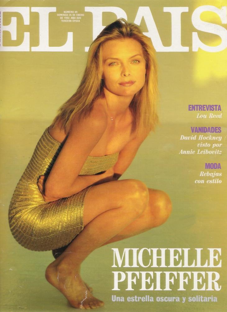 Michelle Pfeiffer 92