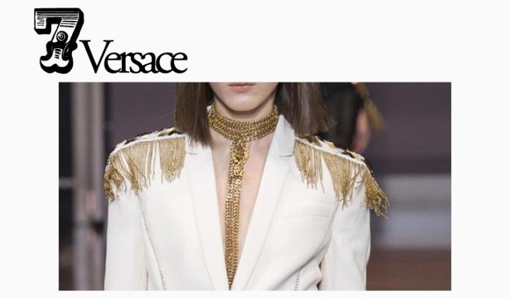 Versace copia
