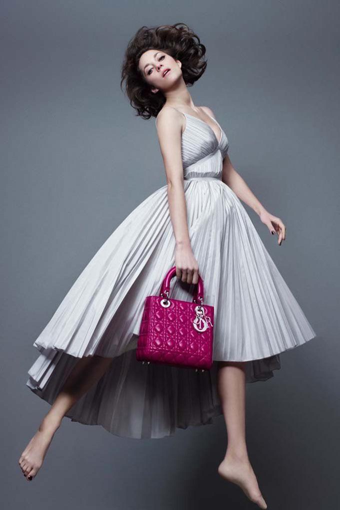 Dior Pre Fall 2014 publi