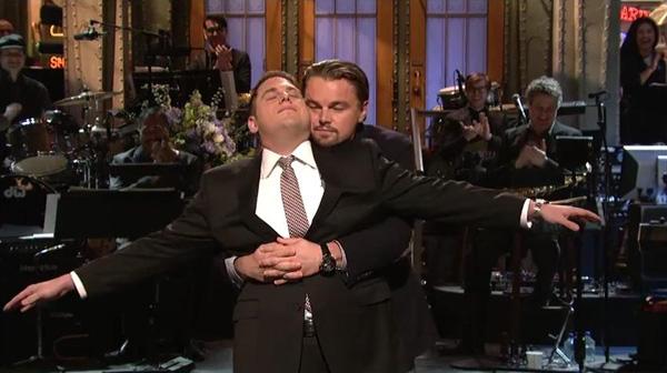 Jonah+Leo SNL Enero2