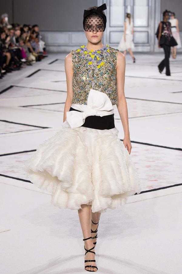 Giambattista Valli Haute Couture Spring 2015
