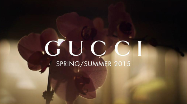 'Just like a dream' Gucci's fashion film ft. Lykke Li