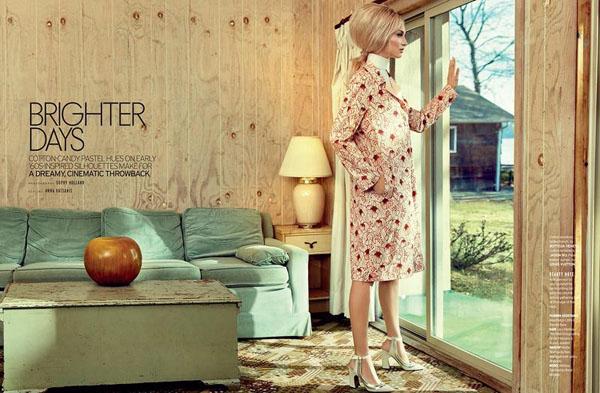 'Brighter days' por Sophie Holland