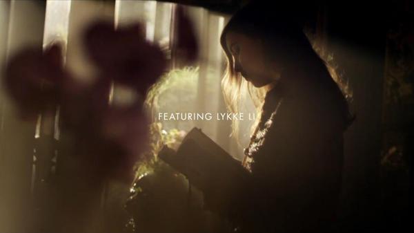 'Just like a dream' Gucci's fashion film ft. Lykke Li
