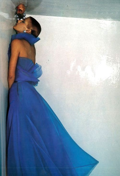 Guy Bourdin, 1972