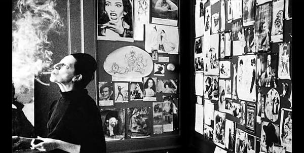 'Diana Vreeland: The eye has to travel'