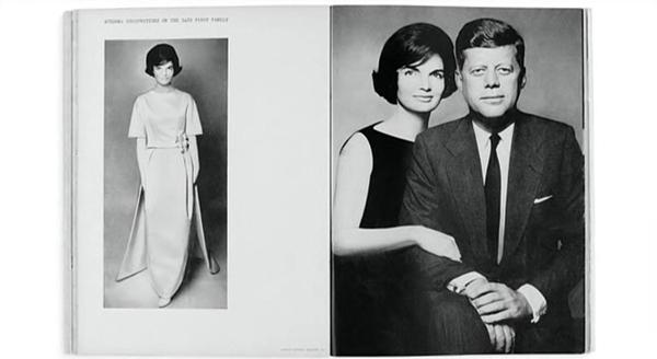 Jackie+JFK