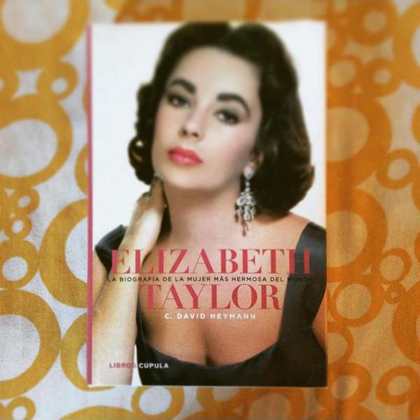Elizabeth Taylor's biography
