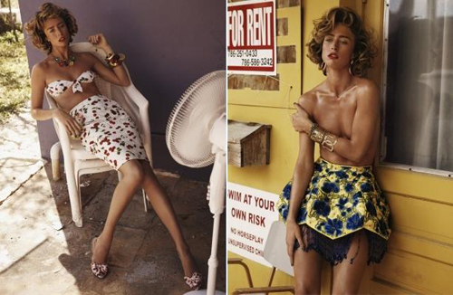 'Heat wave' by Josh Olins