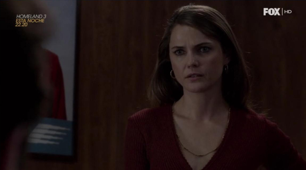 The Americans. Season 1, Episode 13