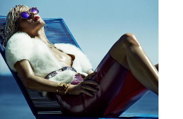 'Chica de ayer' by Greg Kadel