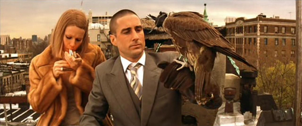 Wes Anderson's 'The Royal Tenenbaums'