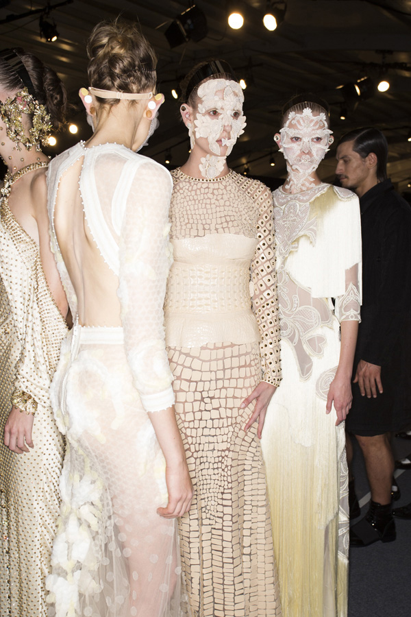 Givenchy Spring 2016