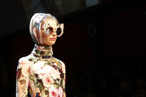 Dolce+Gabbana Spring 2016