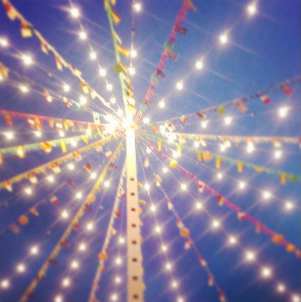 Fiestas de Cuerva