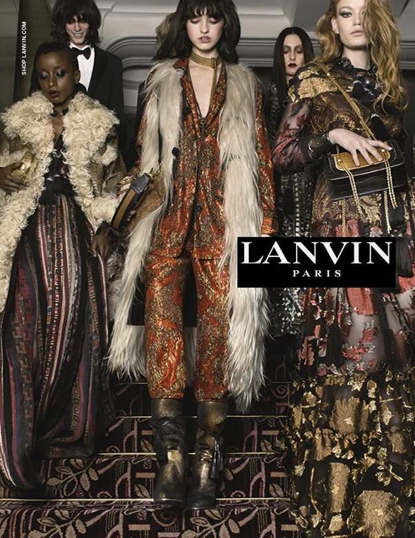 anvin Fall 2015 Campaign