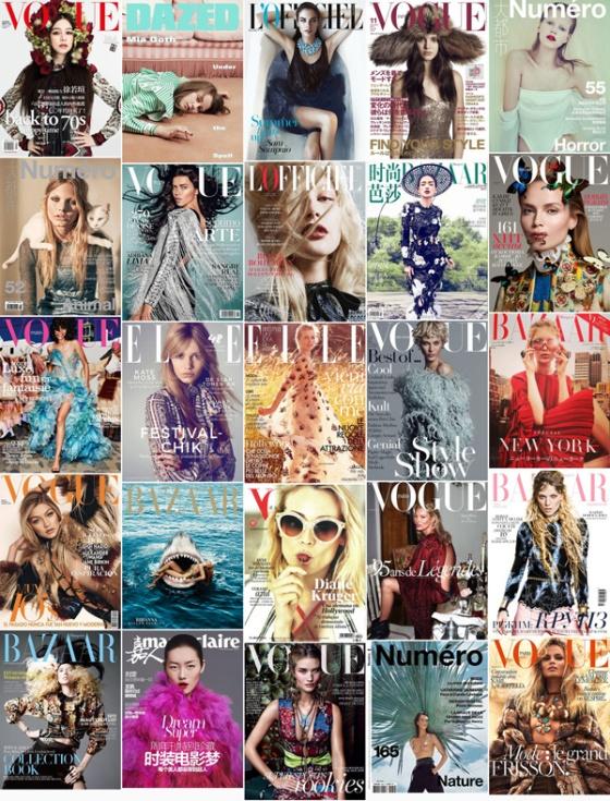 Mejores portadas 2015