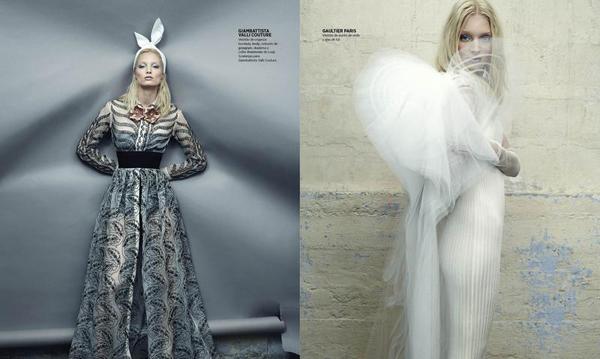 Costuras de pasión by Nicolas Valois