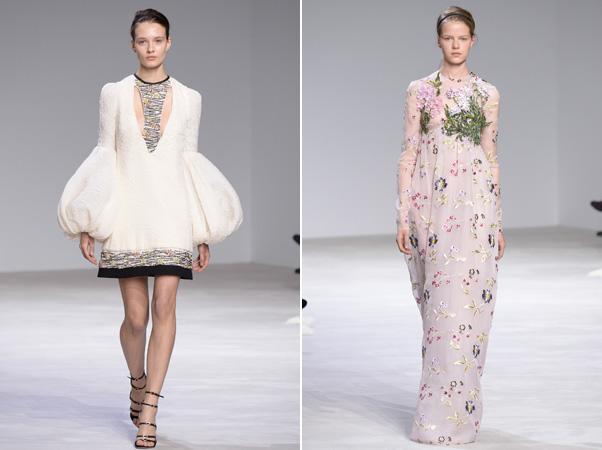 Giambattista Valli Haute Couture Spring 2016