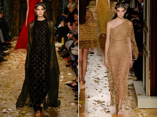 Valentino Haute Couture Spring 2016