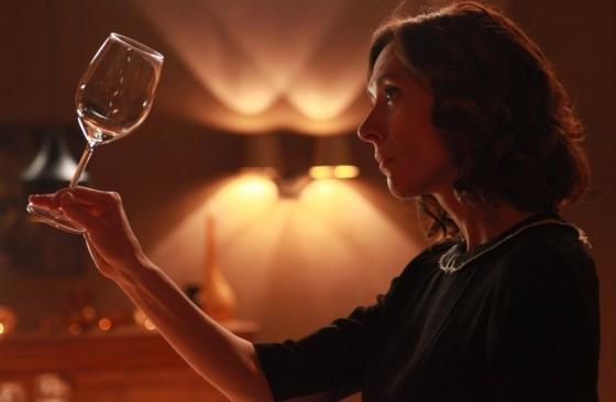Brasserie Romantic pelicula