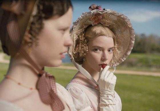 Emma Autumn de Wilde