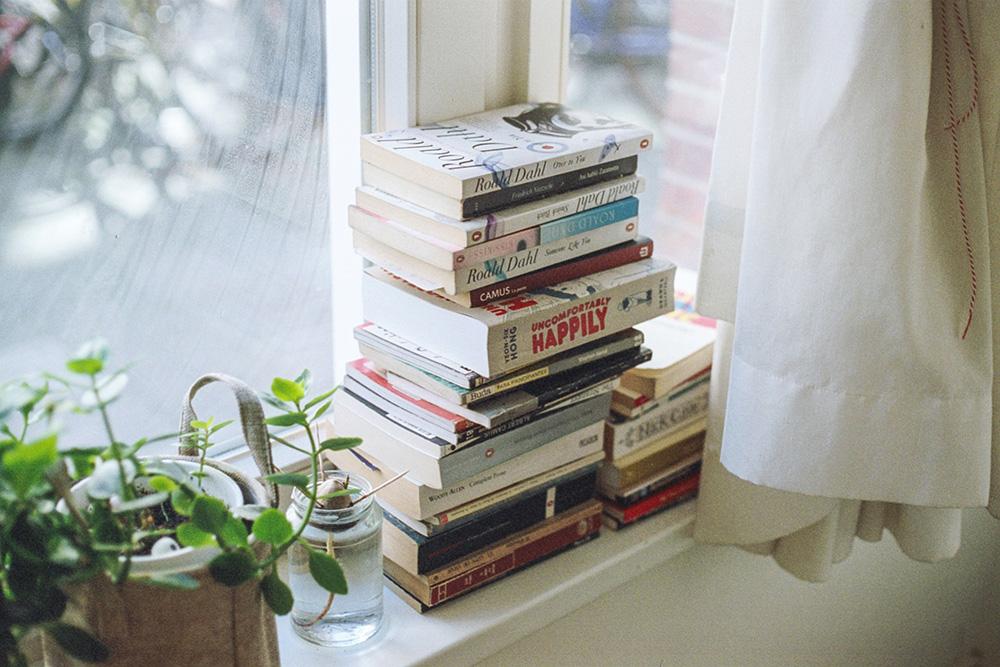 Libros cortos y entretenidos que se leen rápido